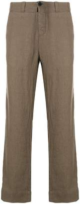 Hannes Roether Tampas trousers