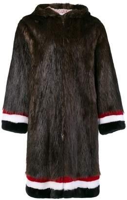 90b5c13ee3c Thom Browne Brown Fashion for Men - ShopStyle Australia