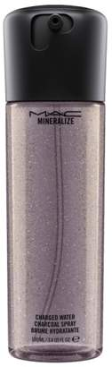 MAC Cosmetics MAC Mineralize Charged Water Charcoal Spray