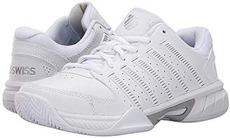 K-Swiss Women's Express Leather Athletic