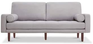 Capsule Home Brooklyn Mid Century Sofa With Usb Ports