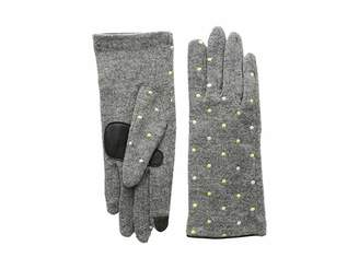 Echo Dot Dot Gloves