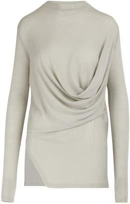 Rick Owens Wool sweater