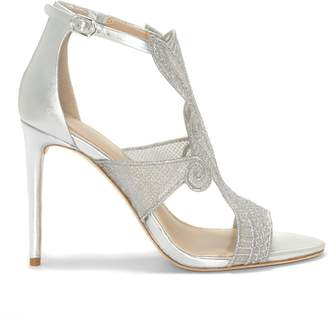 Vince Camuto Imagine Rashi Embroidered Sandal