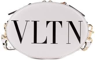 Valentino Vltn Rockstud Shoulder Bag