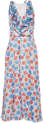 Gl Hrgel Stone Print Dress