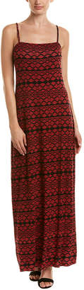 Clayton Evan Maxi Dress