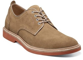 Men's Florsheim 'Bucktown' Buck Shoe $115 thestylecure.com