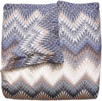 BCBGeneration Bcbg Zig Zag Ombre Comforter Set