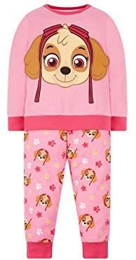 Mothercare Girl's Paw Patrol Pyjama Sets,(Manufacturer Size: 098)