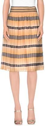 Temperley London Knee length skirts