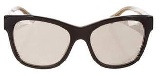 Chanel CC Square Sunglasses