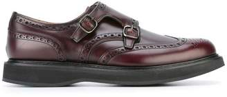 Church's 'Ans' monk straps