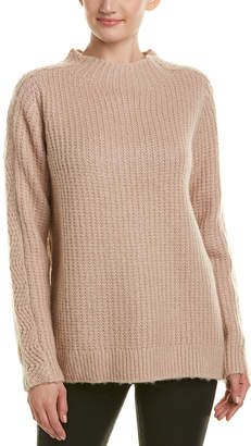 Reiss Anabella Wool-Blend Sweater