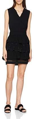 Berenice Women's TRISSA Party Dress, Black