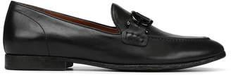 Donald J Pliner MORITZ, Dipped Calf Leather Loafer