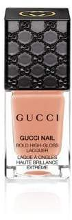 Gucci Gucci Nail Bold High-Gloss Lacquer/0.33 oz.