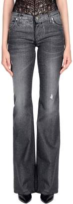 Versace Denim pants - Item 42681783BO