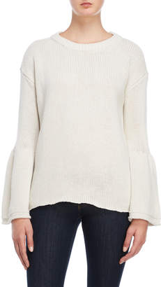 Miss Me Bell Sleeve Sweater