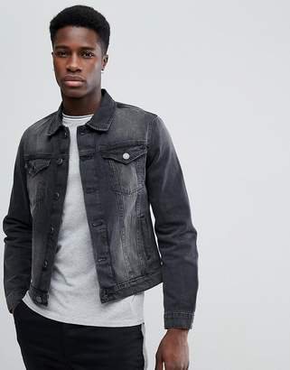 Selected Denim Jacket