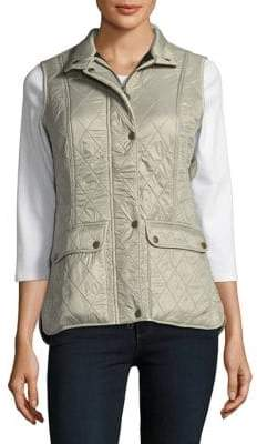 Barbour Wray Quilted Gilet