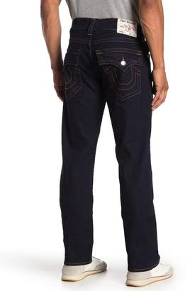 True Religion Ricky Flap Relaxed Skinny Jeans