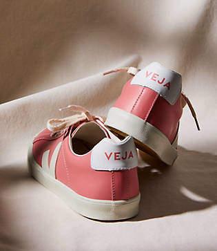 Lou & Grey Veja Esplar Blush Sneakers