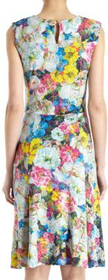 Erdem Brennon Dress