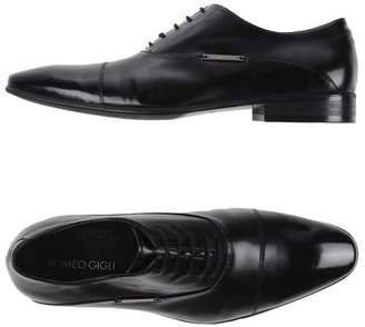 Romeo Gigli Lace-up shoe