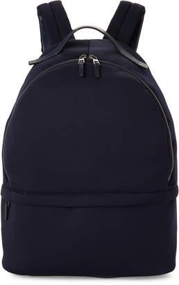 American Designer Navy Soft Backpack