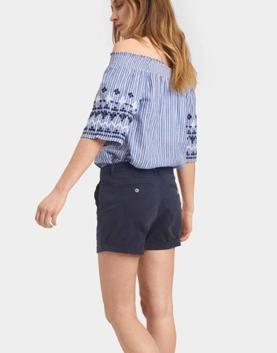 Sandwell Shorts