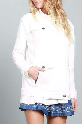 POL Ivory Jacket