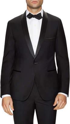 Paisley & Gray Shawl Collar Tuxedo Jacket