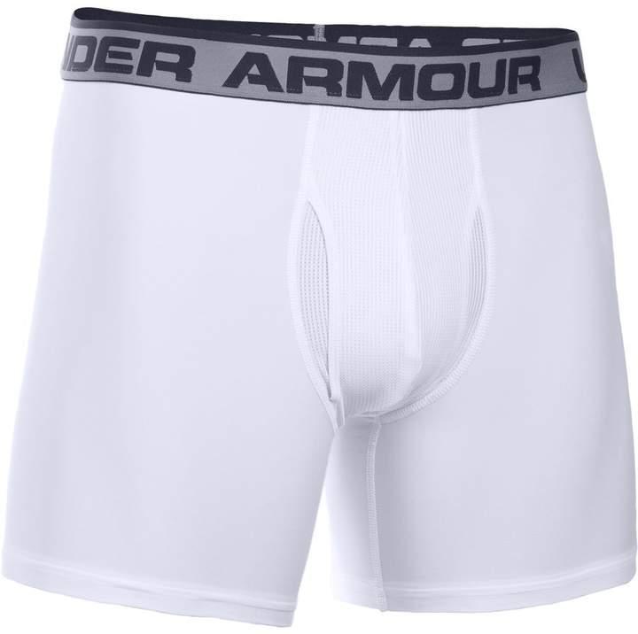 Under Armour Original 6in Boxerjock - Men's