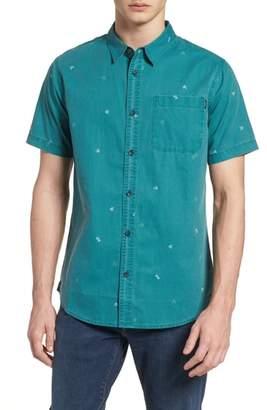 O'Neill Kruger Woven Shirt