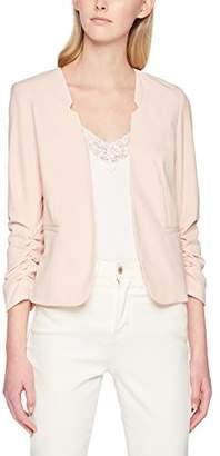 Only Women's Onlroma Panel Melange 3 4 Blazer TLR Suit Jacket 93a5cbd0ef54
