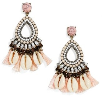 Women's Baublebar Leilani Drop Earrings $36 thestylecure.com