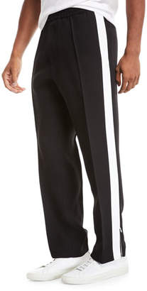 DSQUARED2 Men's Side-Stripe Track Pants