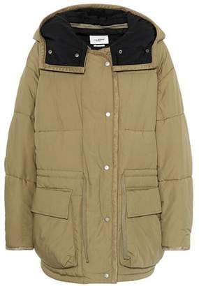 Etoile Isabel Marant Isabel Marant, Étoile Bulle cotton coat
