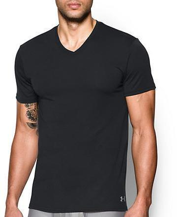 Under Armour UA Signature Undershirt 2-Pack