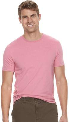 Sonoma Goods For Life Men's SONOMA Goods for Life Classic-Fit Supersoft Crewneck Tee