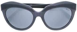 Emilio Pucci cat eye sunglasses