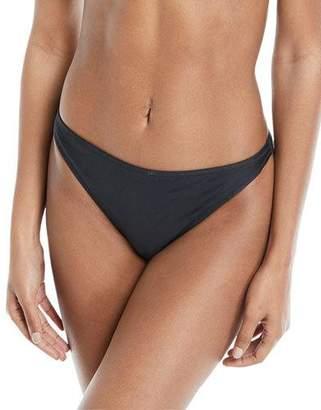 Solid and Striped Elsa Minimal-Coverage Solid Swim Bikini Bottoms