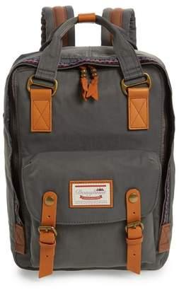 DOUGHNUT Macaroon Bo-He Water Resistant Backpack