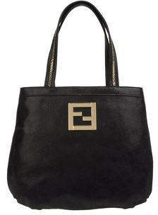 Fendi Medium leather bags