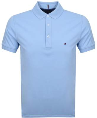 d91f2019 Tommy Hilfiger Polo Shirt - ShopStyle UK