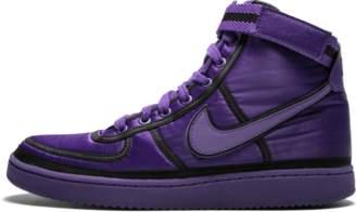 Nike Vandal High Supreme QS Purple Court Purple