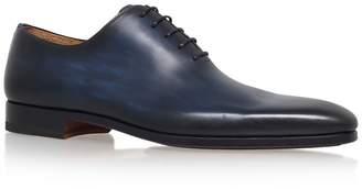 Magnanni Wholecut Oxford Shoe