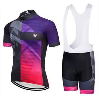 61179b4c77d at Amazon Canada · Cycling Jerseys Women Bike Tights Shirts Biking Short  Sleeve 0110 (