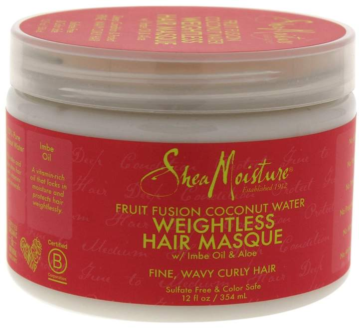 Fruit Fusion Coconut Water Weightless Masque